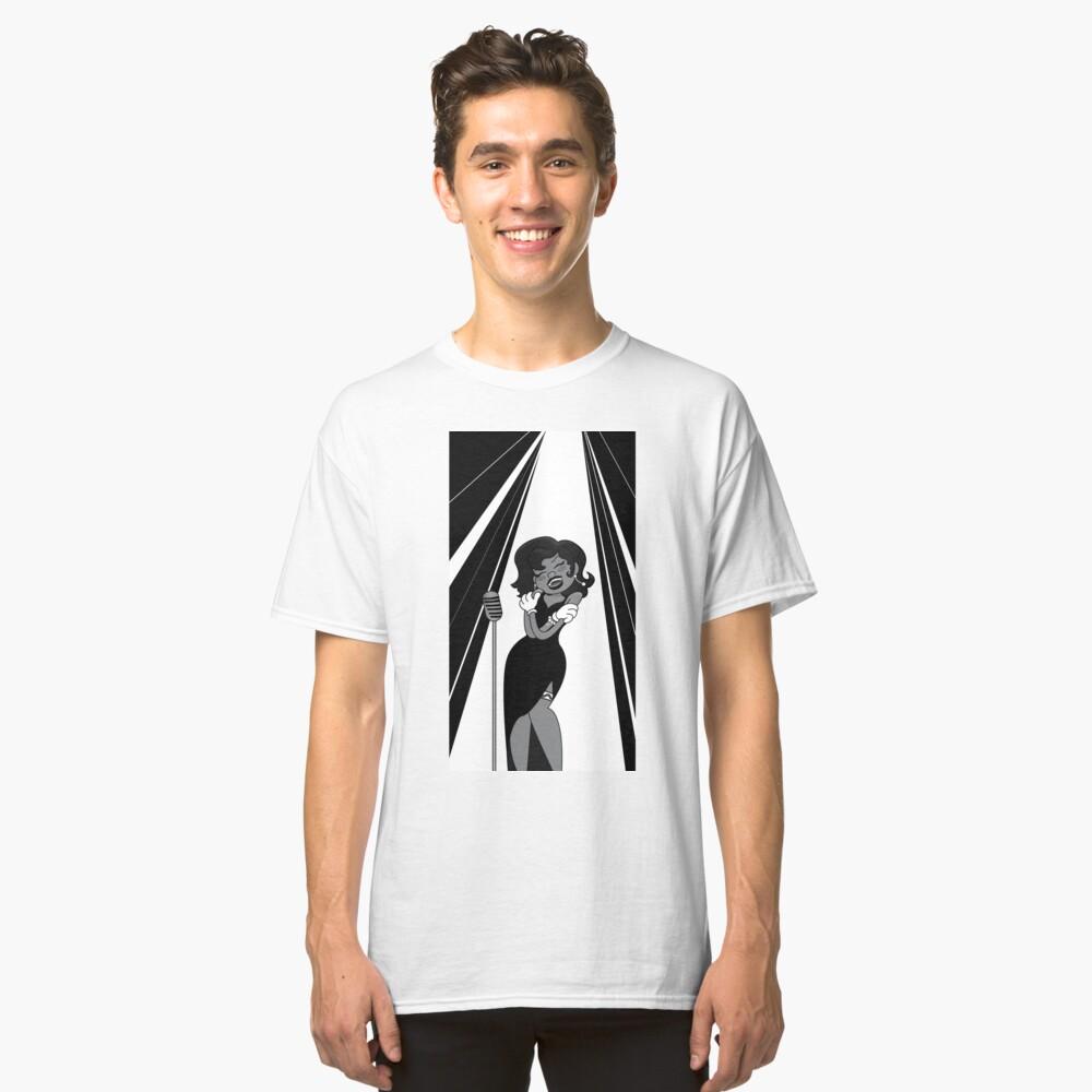 Vintage Singer Classic T-Shirt