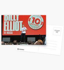 West end live- Electrictity  Postcards