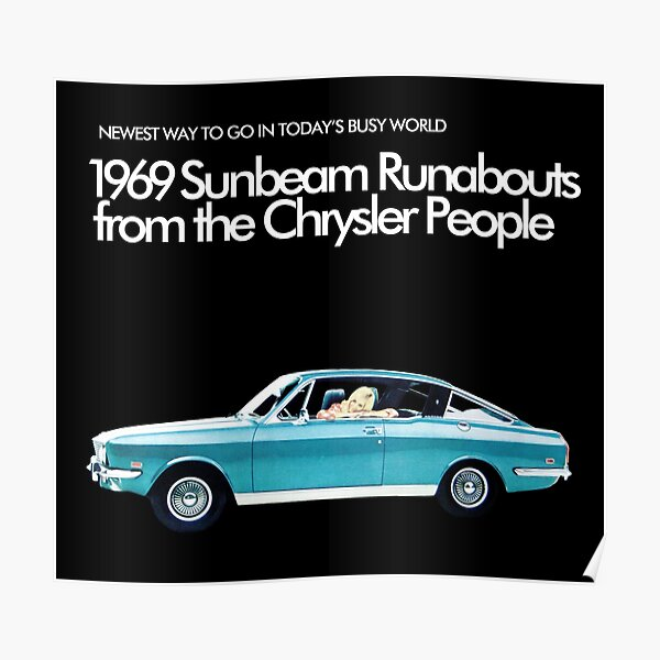 I LOVE MY WIFE WHEN SHE LETS ME DRIVE MY SUNBEAM  RAPIER funny t shirts