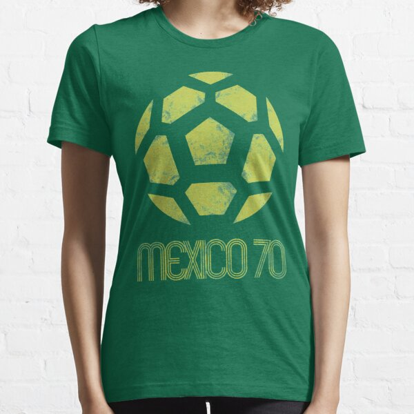Mexico 70 (Vintage/Distressed)  Essential T-Shirt