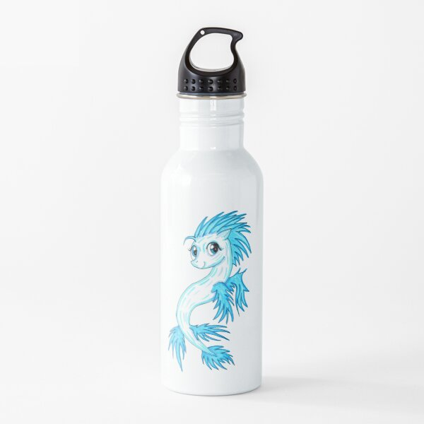 Mer Pony Water Bottle