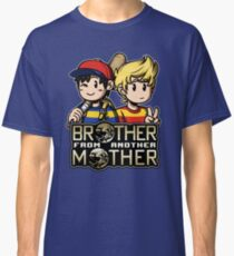 Another MOTHER - Ness & Lucas Classic T-Shirt