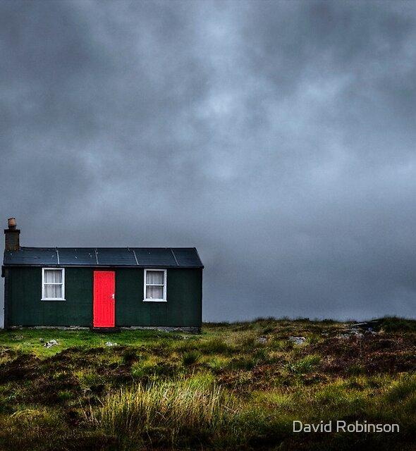 Summer House by David Robinson