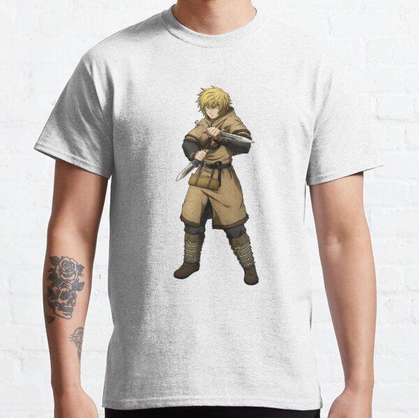 Vinland Saga - Thorfinn Classic T-Shirt