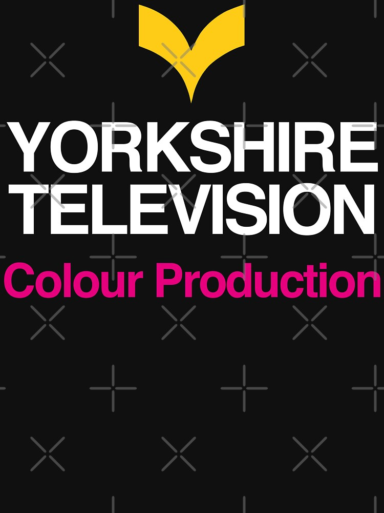 NDVH Yorkshire Television by nikhorne