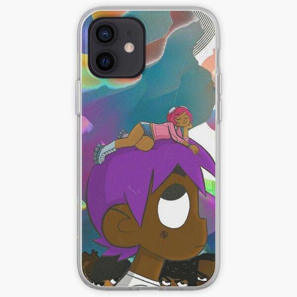 lil peep xan iPhone Soft Case