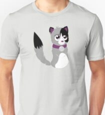 Ace Gloom Kitten T-Shirt