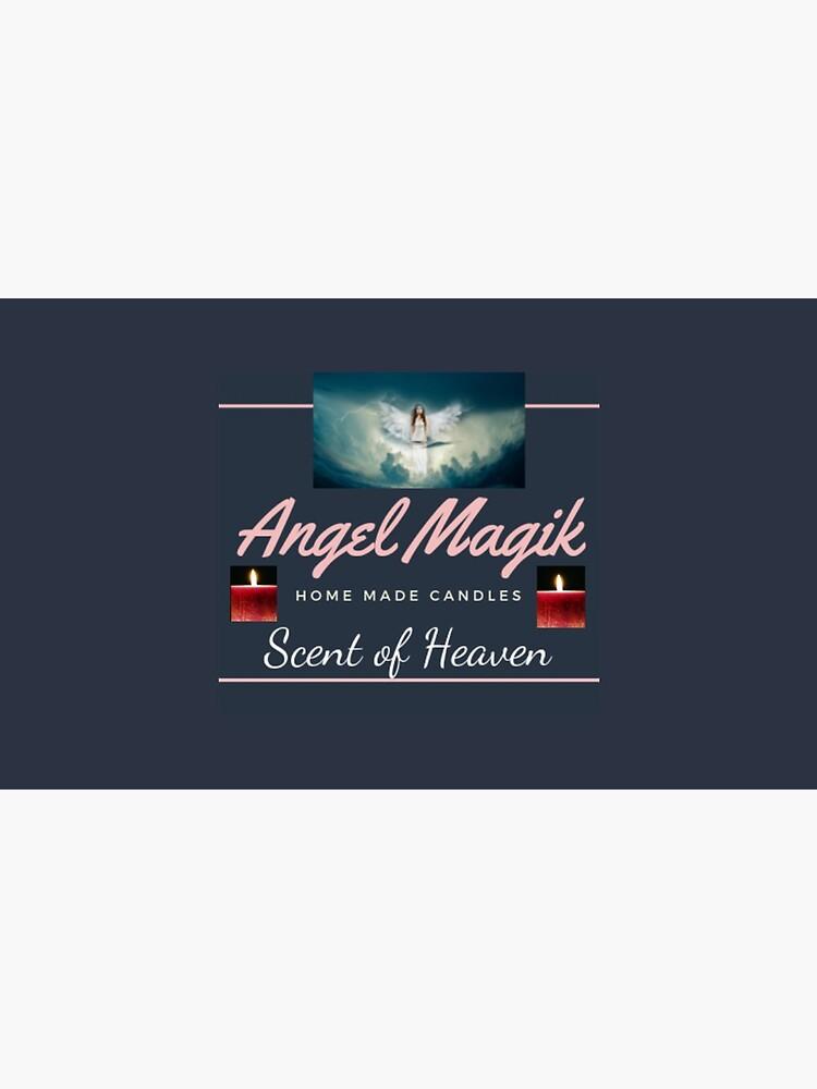 Angel Magik by musicangel
