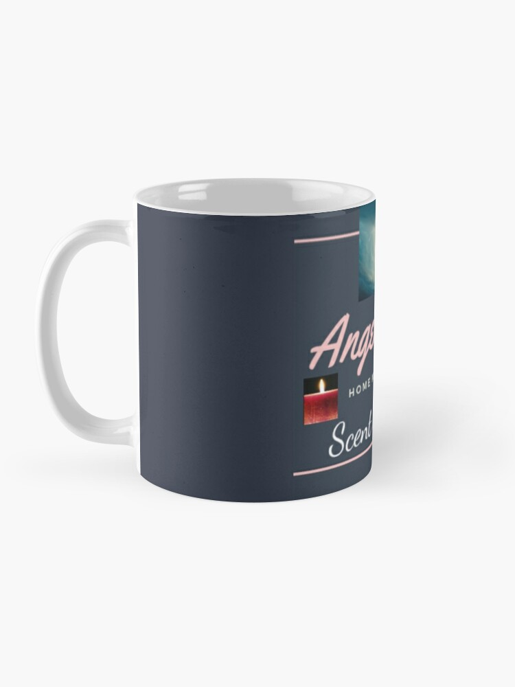 Alternate view of Angel Magik Mug