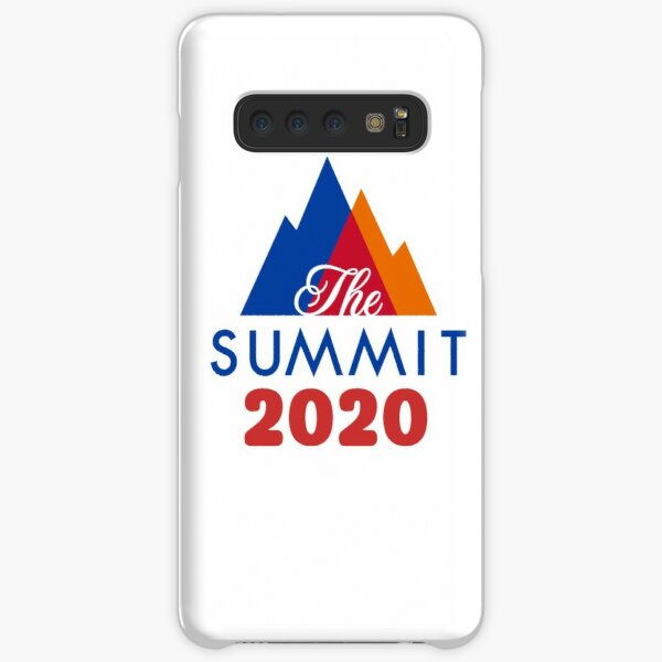 the cheerleading summit 2020 Samsung Galaxy Snap Case