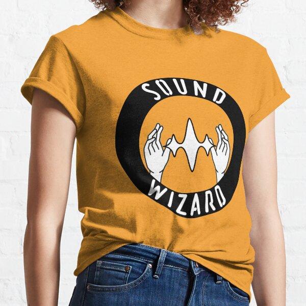 Sound Wizard Classic T-Shirt