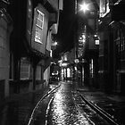 The Shambles by David Davies