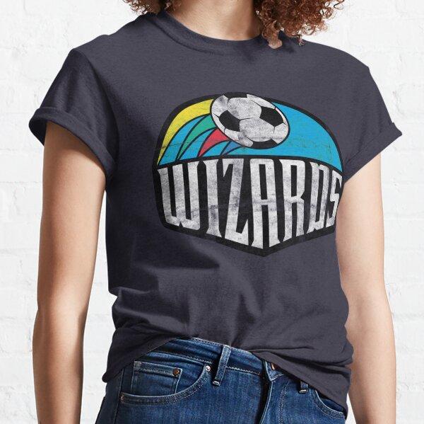 Kansas City Wizards (Vintage/Distressed) Classic T-Shirt