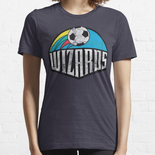 Kansas City Wizards (Vintage/Distressed) Essential T-Shirt