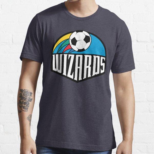 Kansas City Wizards Essential T-Shirt
