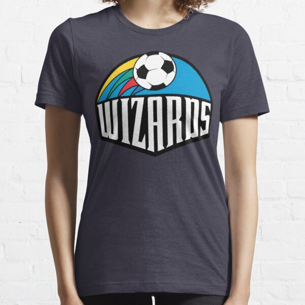 Kansas City Wizards Essential T-Shirt