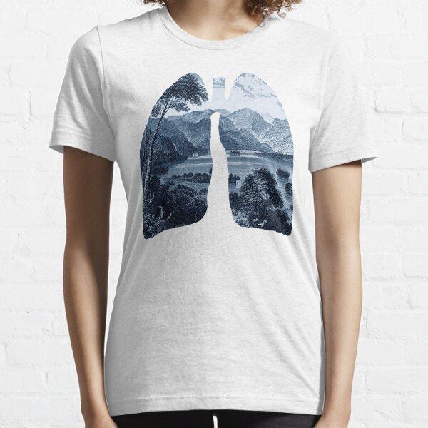 Frais T-shirt essentiel