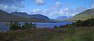Loch Drome by WatscapePhoto