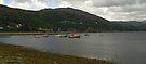 Loch Broom by WatscapePhoto