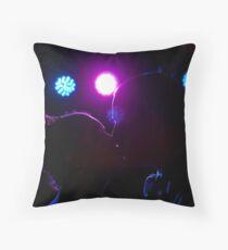 Love on the Dancefloor Throw Pillow