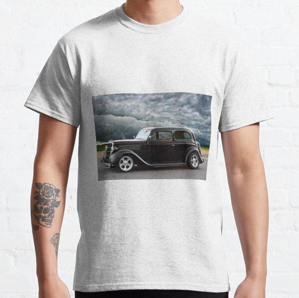 "1936 Ford Tudor ""Buckel"" Limousine Classic T-Shirt"