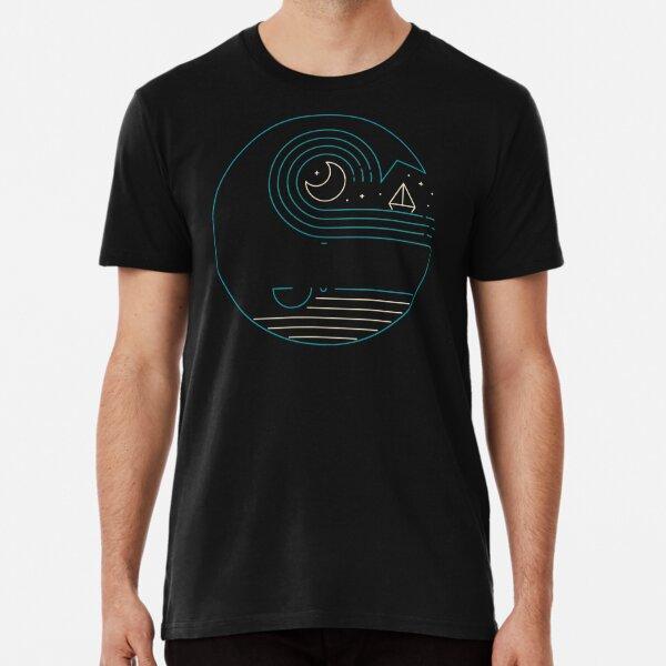 Moonlight Companions Premium T-Shirt