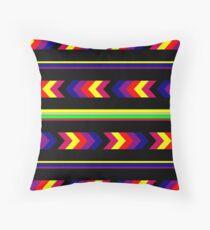 Colorful Arrows Floor Pillow
