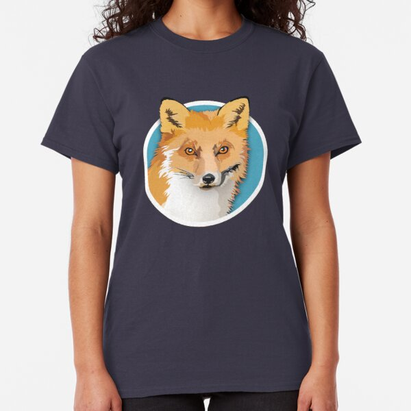 You Sly Fox Classic T-Shirt