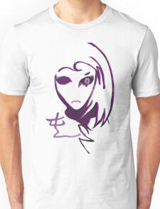 ANIME CHAOS ORIGINAL minimal Unisex T-Shirt