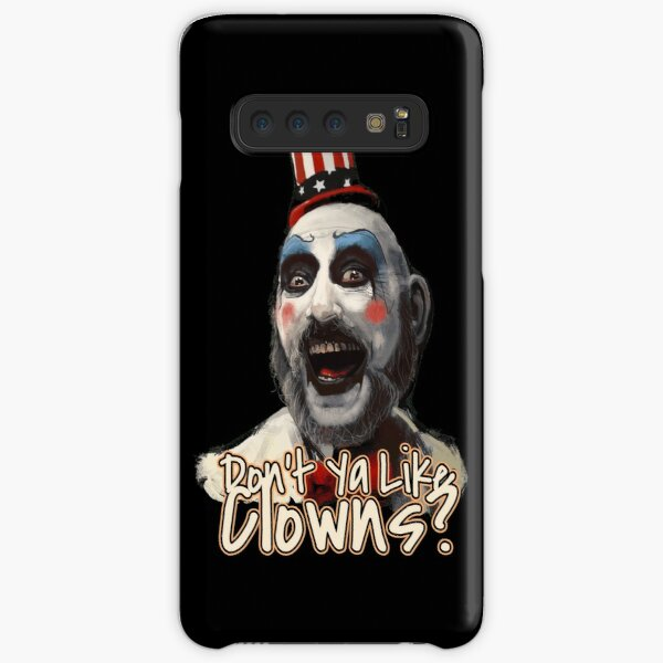 Don't Ya Like Clowns? Samsung Galaxy Snap Case