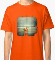 Surfer Dudes - TTV Classic T-Shirt