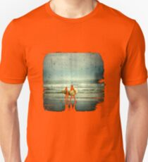 Surfer Dudes - TTV T-Shirt