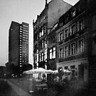 Scharrenstraße by Markus Mayer