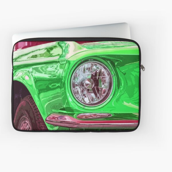 Ford Mustang Laptop Sleeve