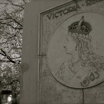 Queen Victoria  by raquelfletcher