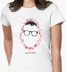 Bleachers Polygons Women's Fitted T-Shirt