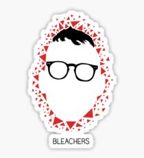 Bleachers Polygons Sticker