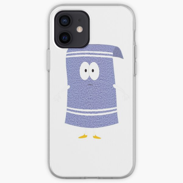 Towelie  iPhone Soft Case