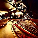 Grand piano man by andreisky