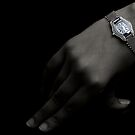 Diamond watch by Sukanta Seal