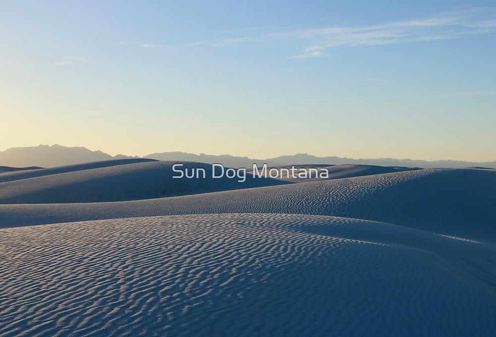 A New Mexico Treasure by Sun Dog Montana