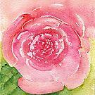 Grace Rose by EverIris
