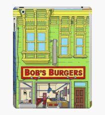 Bobs Burgers  iPad-Hülle & Klebefolie