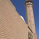 The Great Mosque of Monastir, Tunisia by Lukasz Godlewski