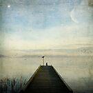 BirdWispher *** by BertaDrost