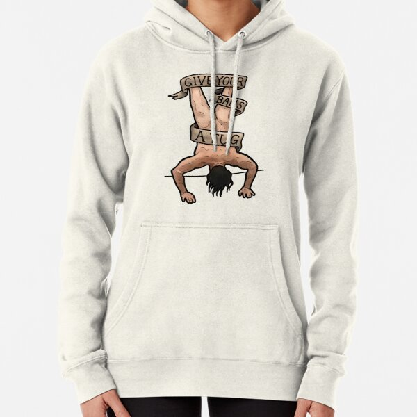 Shoresy Pullover Hoodie