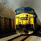 CSX 649  by jammingene