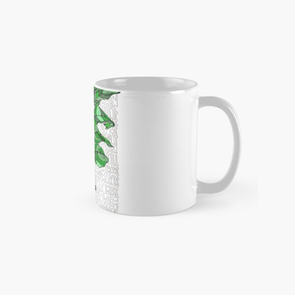 Come out and play Classic Mug