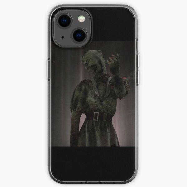 DBD-The Nurse iPhone Soft Case