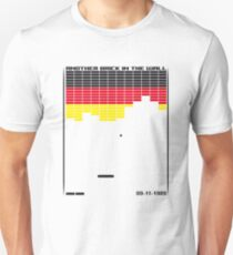 Another Brick in the Wall Unisex T-Shirt